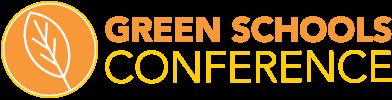 USGBC Green Schools Conference logo