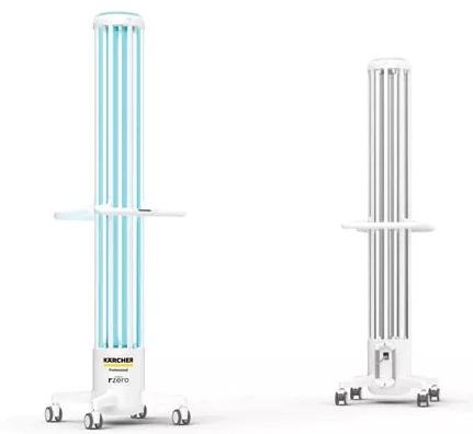 Kärcher R-Zero Arc UV-C disinfection device