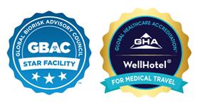 GBAC STAR / GHA WellHotel Program