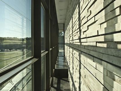 FEA Figure 4 - Rockhill thermal storage walls