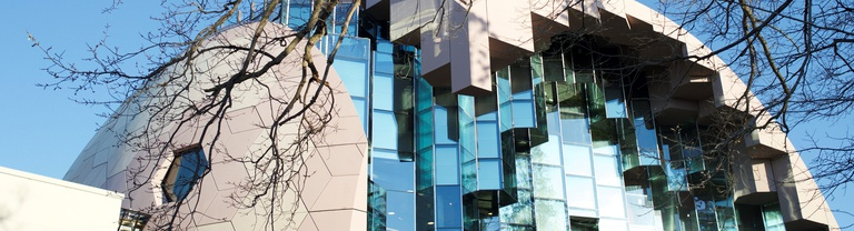 Geelong Library & Heritage Centre, VIC, City of Greater Geelong 5 star Green Star - Public Building Design v1