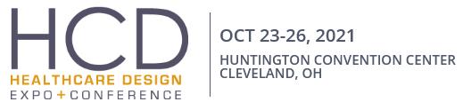 HCD 2021 logo
