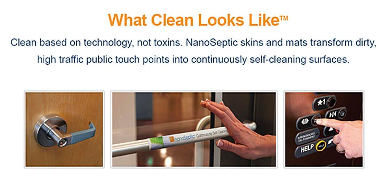 NanoSeptic clean graphic
