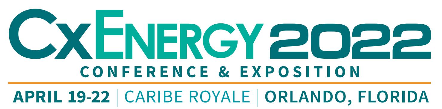 CxEnergy 2022 banner