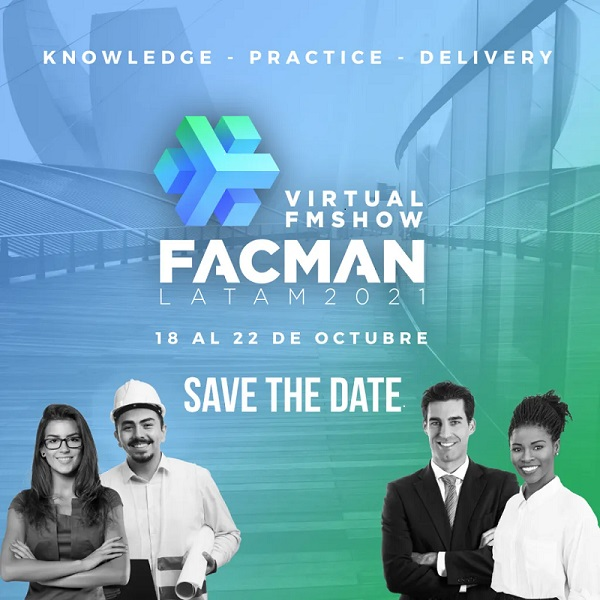 FACMAN LatAm Virtual Show 2021