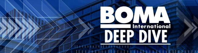 BOMA Deep Dive banner