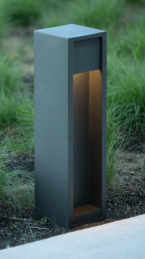 Landscape Forms Profile bollard