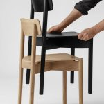 TAKT Cross Chair multi-use chair