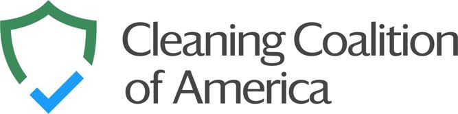 Cleaning Coalition of America logo