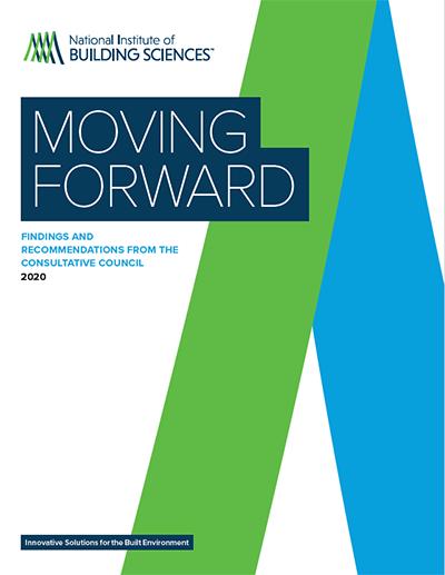NIBS Moving Forward healthy buildings report
